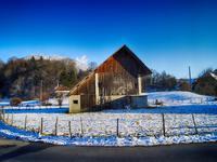 grange à vendre à LESCHERAINES, Savoie, Rhone_Alpes, avec Leggett Immobilier
