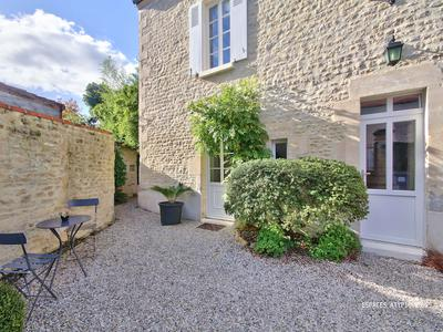 French property, houses and homes for sale in Courseulles sur Mer Calvados Normandy