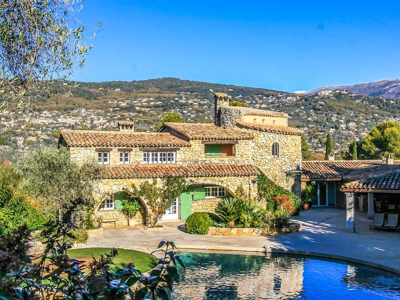 Maison à vendre à PEYMEINADE(06530) - Alpes Maritimes