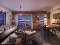 French property for sale in LA PLAGNE, Savoie - €498,000 - photo 4