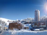 French property for sale in LA PLAGNE, Savoie - €498,000 - photo 2