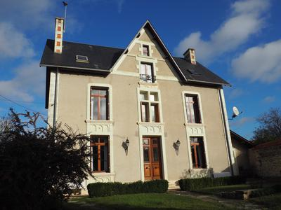 French property, houses and homes for sale in MIREBEAU Vienne Poitou_Charentes