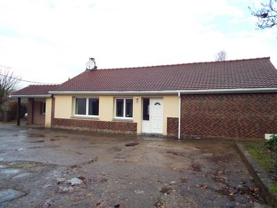 French property, houses and homes for sale in RECLINGHEM Pas_de_Calais Nord_Pas_de_Calais