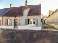 French property for sale in LUSSAC LES EGLISES, Haute Vienne - €66,000 - photo 1