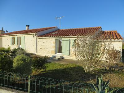 French property, houses and homes for sale in SAINT MICHEL EN L'HERM Vendee Pays_de_la_Loire