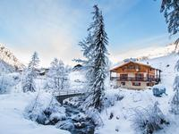 French ski chalets, properties in , Peisey-Vallandry, Paradiski