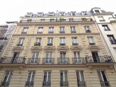 French property, houses and homes for sale in PARIS IX Paris Ile_de_France