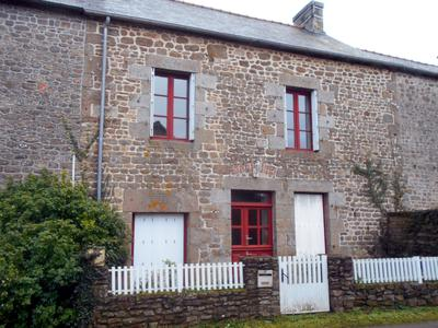 French property, houses and homes for sale in CHAUVIGNE Ille_et_Vilaine Brittany