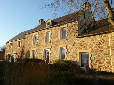 French property, houses and homes for sale in TRACY BOCAGE Calvados Normandy