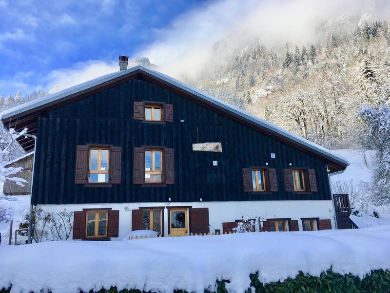 Chalet à vendre à LA BAUME(74430) - Haute Savoie