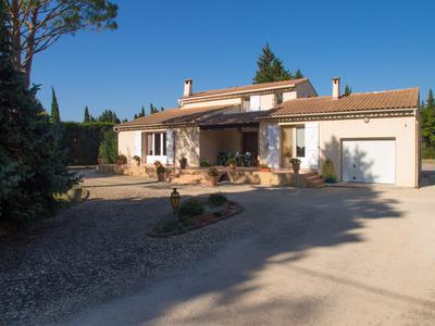 French property, houses and homes for sale in ARAMON Gard Languedoc_Roussillon