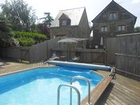 French property for sale in ST DOLAY, Morbihan - €224,700 - photo 3