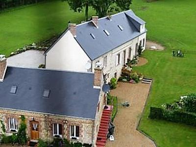 French property, houses and homes for sale in FAY Orne Normandy