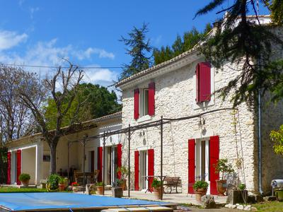 French property, houses and homes for sale in NIMES Gard Languedoc_Roussillon
