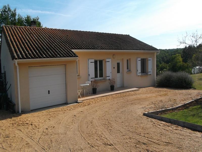 Maison à vendre à MAINZAC(16380) - Charente