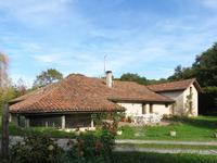 French property, houses and homes for sale in SAUBRIGUES Landes Aquitaine