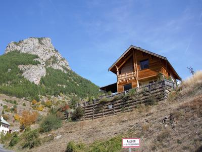 French property, houses and homes for sale in FREISSINIERES Hautes_Alpes Provence_Cote_d_Azur