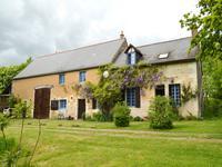 maison à vendre à MARCON, Sarthe, Pays_de_la_Loire, avec Leggett Immobilier
