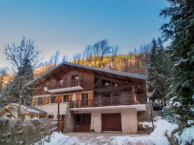 French property, houses and homes for sale in SEEZ Savoie French_Alps