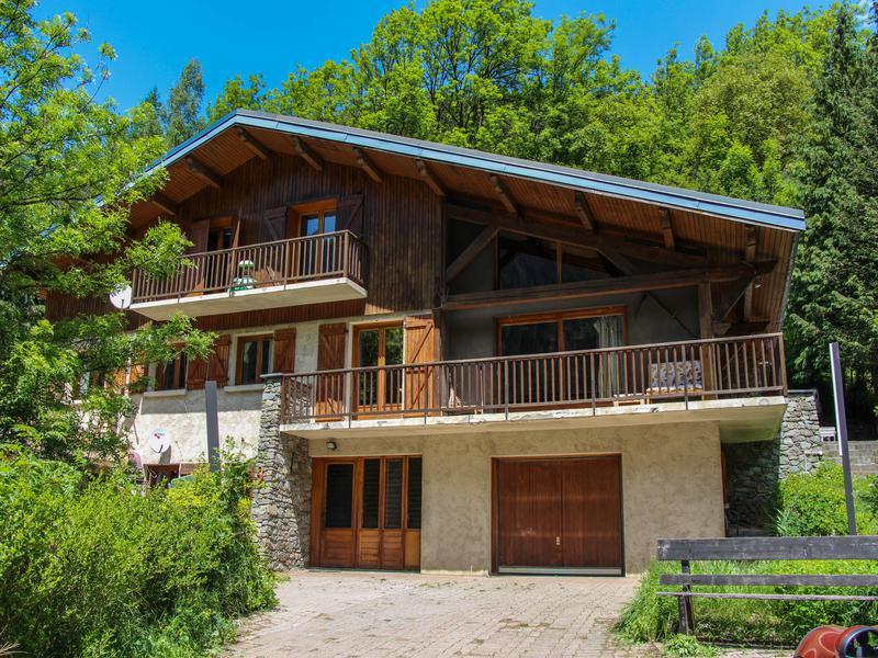 Appartement 9 pièces à vendre à SEEZ (73700) -  Savoie