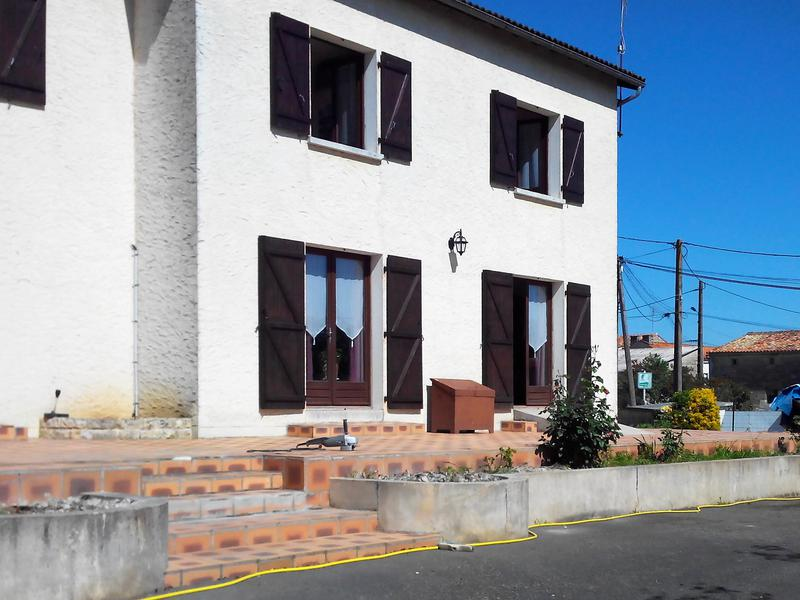 Maison à vendre à COULONGES(16330) - Charente