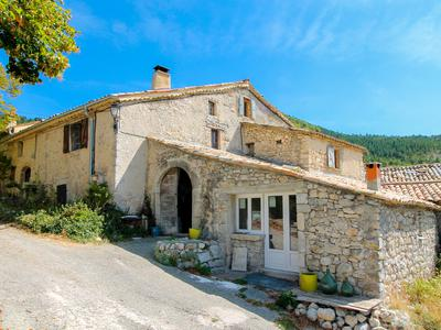 French property, houses and homes for sale in EOURRES Hautes_Alpes Provence_Cote_d_Azur
