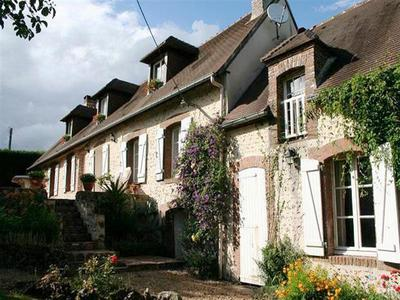 French property, houses and homes for sale in MOULICENT Orne Normandy