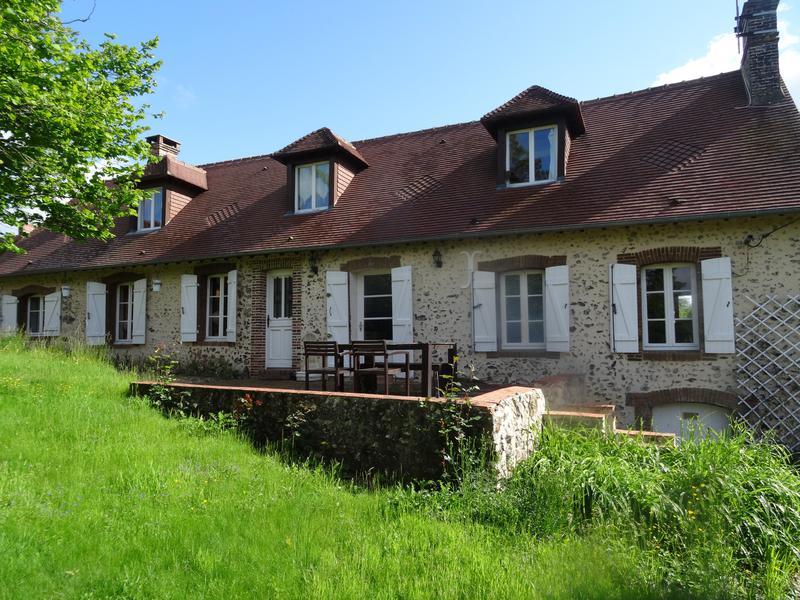 Maison à vendre à MOULICENT(61290) - Orne