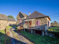 French property, houses and homes for sale in VOUTEZAC Correze Limousin
