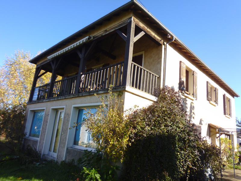 Maison à vendre à TREMOLAT(24510) - Dordogne