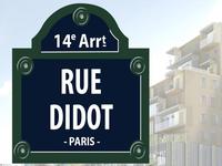 Appartement à vendre à PARIS XIV en Paris - photo 8
