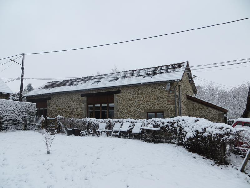 Maison à vendre à EYMOUTIERS(87120) - Haute Vienne