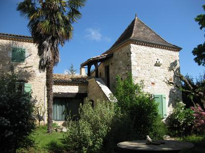 French property, houses and homes for sale in VERGT DE BIRON Lot_et_Garonne Aquitaine