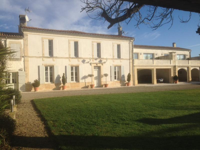 Charente Maritime Property With Gites For Sale