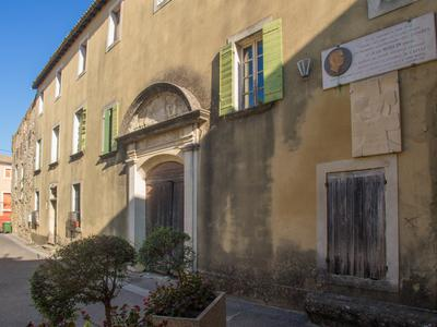 French property, houses and homes for sale in CADEROUSSE Provence Cote d'Azur Provence_Cote_d_Azur