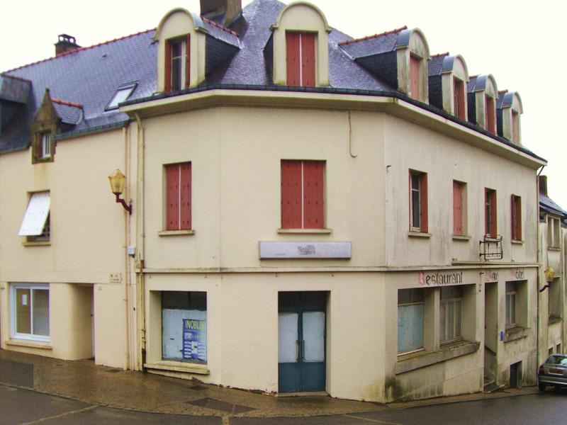 Maison à vendre à BEGANNE(56350) - Morbihan