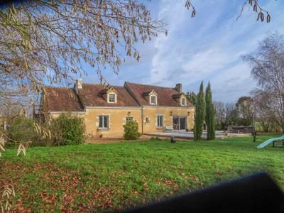 French property, houses and homes for sale in PREAUX DU PERCHE Orne Normandy