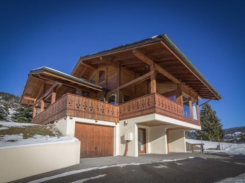Chalet à vendre à LES GETS(74260) - Haute Savoie