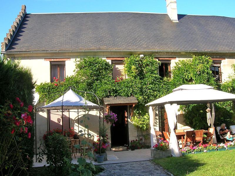Maison à vendre à AMBLENY(02290) - Aisne