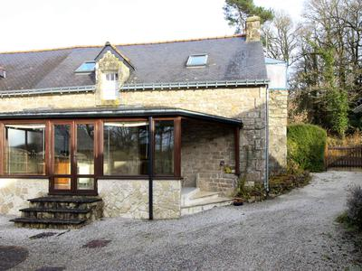 French property, houses and homes for sale in ST TUGDUAL Morbihan Brittany