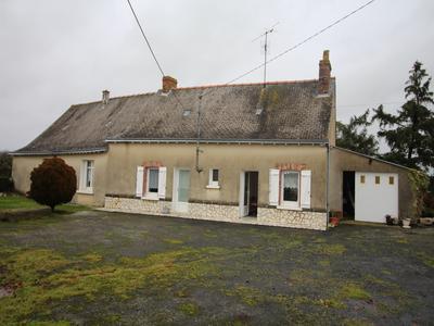 French property, houses and homes for sale in MOISDON LA RIVIERE Loire_Atlantique Pays_de_la_Loire
