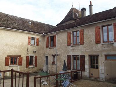 French property, houses and homes for sale in ANGLES SUR L ANGLIN Vienne Poitou_Charentes