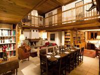French ski chalets, properties in , La Rosiere, Espace San Bernardo