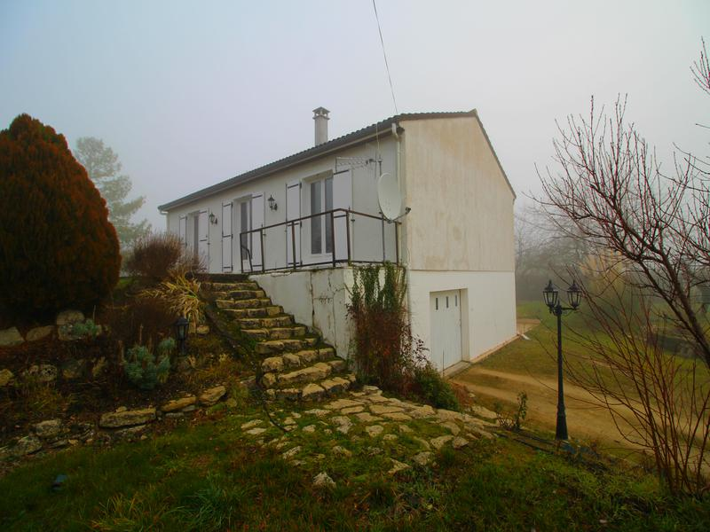 Maison à vendre en Poitou Charentes - Charente CHARME Bungalow ...