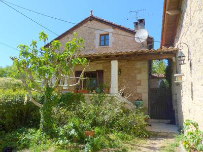 French property, houses and homes for sale in ST JULIEN DE BOURDEILLES Dordogne Aquitaine