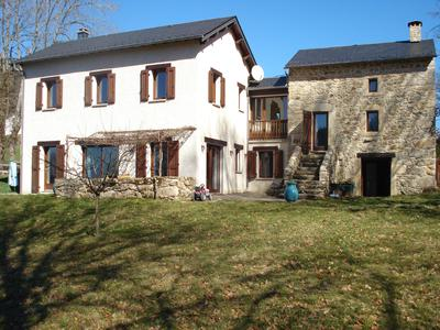 French property, houses and homes for sale in MURAT SUR VEBRE Tarn Midi_Pyrenees