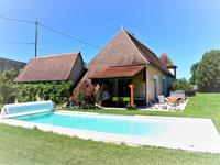 French property, houses and homes for sale in LE BLANC Indre Centre