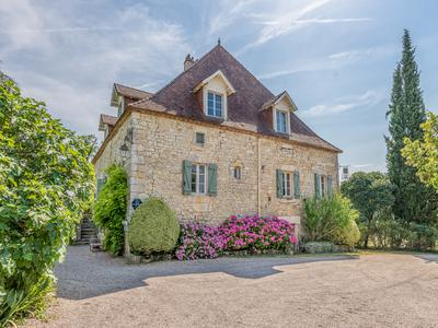 French property, houses and homes for sale in MAUROUX Lot Midi_Pyrenees