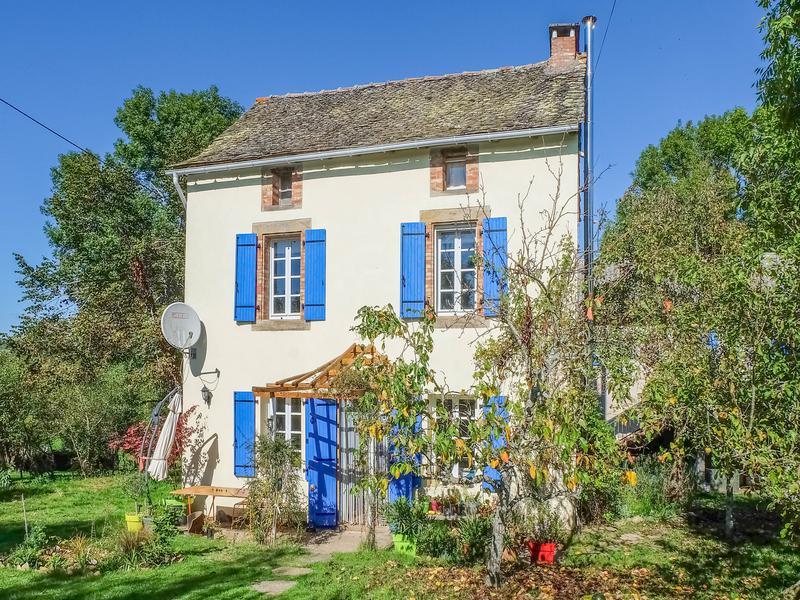 Maison à vendre à MIRANDOL BOURGNOUNAC(81190) - Tarn