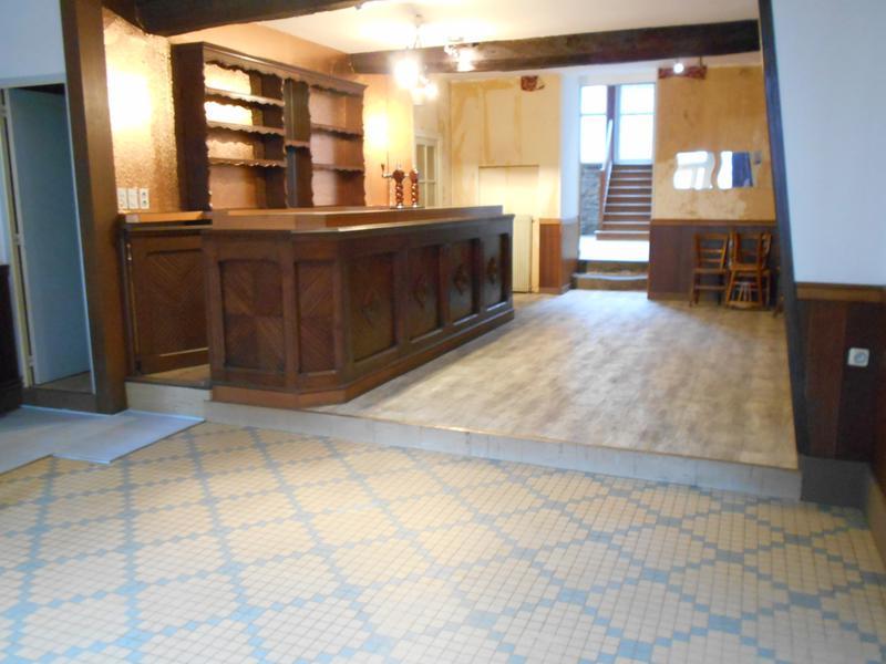 Maison à vendre à ANTRAIN(35560) - Ille et Vilaine